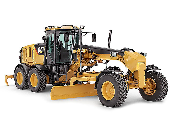 Caterpillar Inc. - 160M2 Motor Graders