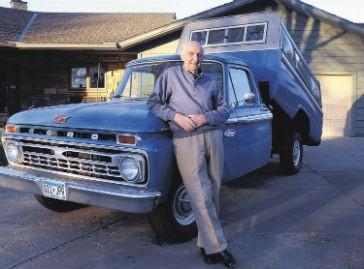 Founder Eldon Jones