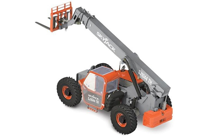 Skyjack Inc. -  SJ1044 TH Telehandlers