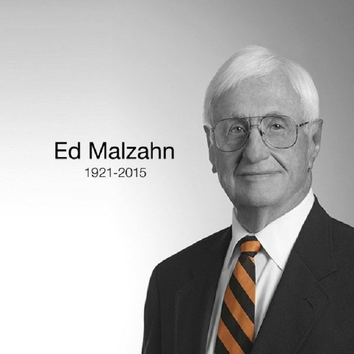 Ed Malzahn, Ditch Witch founder and industry icon, dies at 94