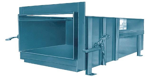 SP Industries, Inc. - CP-3101-HD Compactors