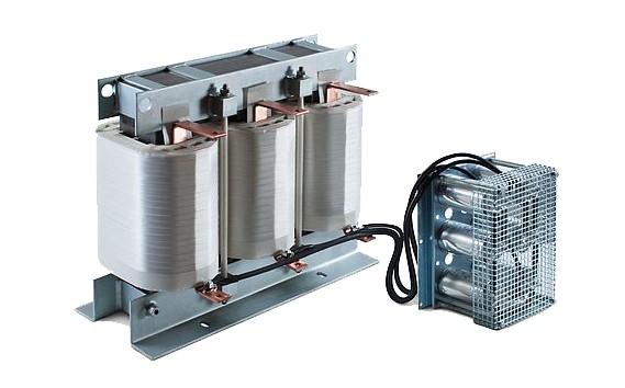 Schaffner EMC, Inc. - FN 5040 HV Filters