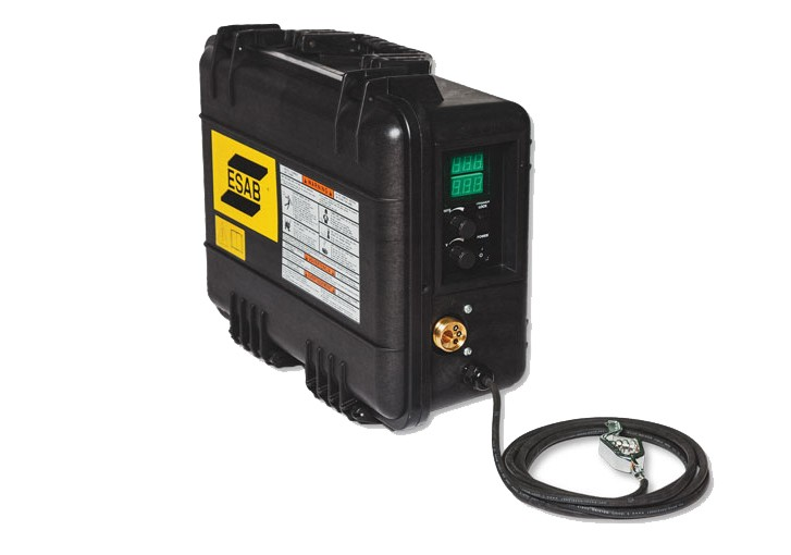 ESAB - MobileFeed 301AVS Wire Feeders