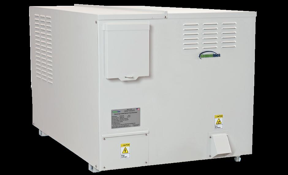 Acumentrics Corporation - RP1000/15000 Generators