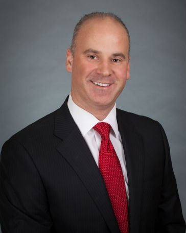 Jason Burlage - President of TerraSource Global