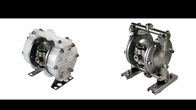 """IWAKI  America Inc. Walchem - 3/8"""" TC-X100/101 Series Pumps"""