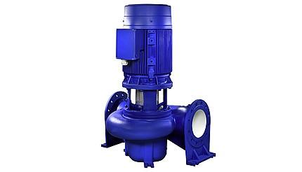 KSB Pumps Inc. (Canada) - Etaline R Pumps
