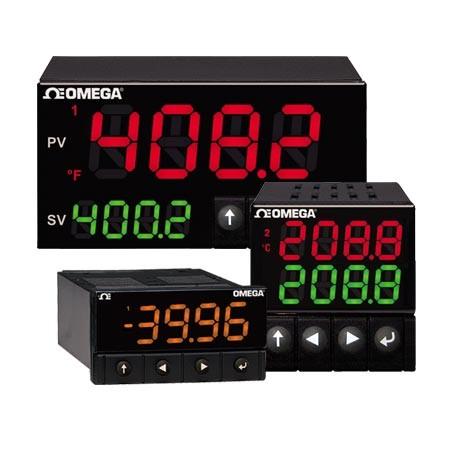 OMEGA - PLATINUM Series Control Panels