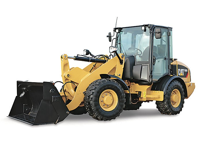 Caterpillar Inc. - 906H2 Wheel Loaders