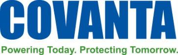 "Covanta receives ""2015 Outstanding Industry Leadership Award"""