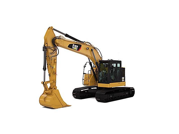 Caterpillar Inc. - 325F L Excavators