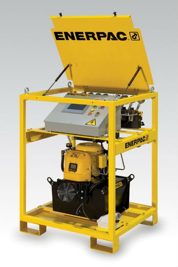 EVO-Series, Synchronous Lifting Systems.