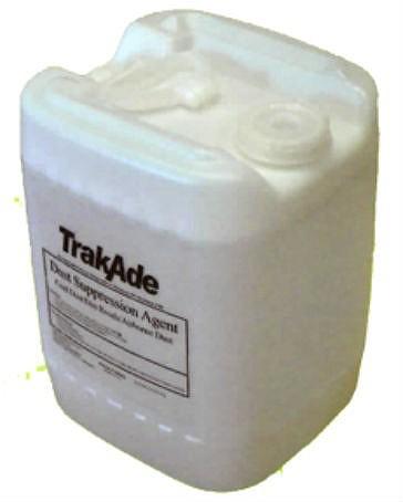 Fire Rover - TrakAde™ Dust Supression