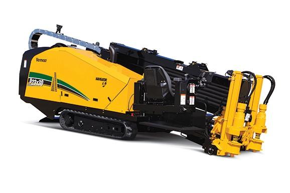 Vermeer - D23x30 S3 Horizontal Directional Drills