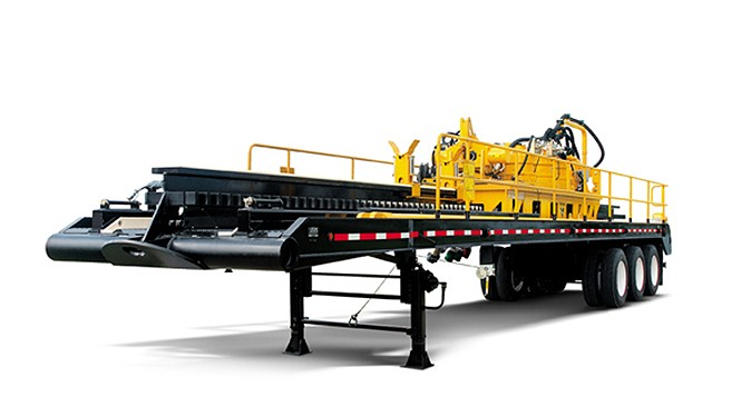 Vermeer - D1320x900 NAVIGATOR® Horizontal Directional Drills