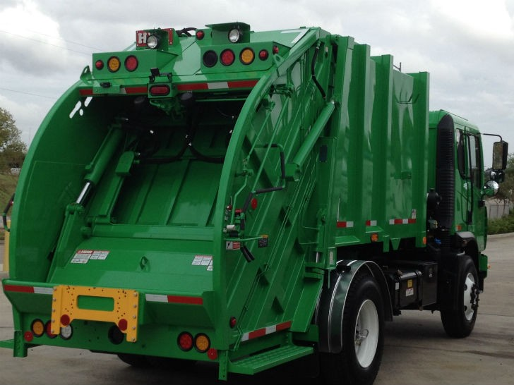 Sentinel's Safety Systems go international - Recycling