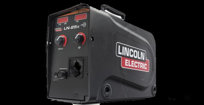 Lincoln Electric - S3215E Wire Feeders