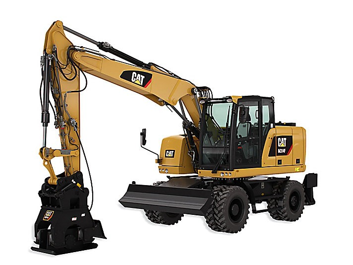 Caterpillar Inc. - M314F Excavators