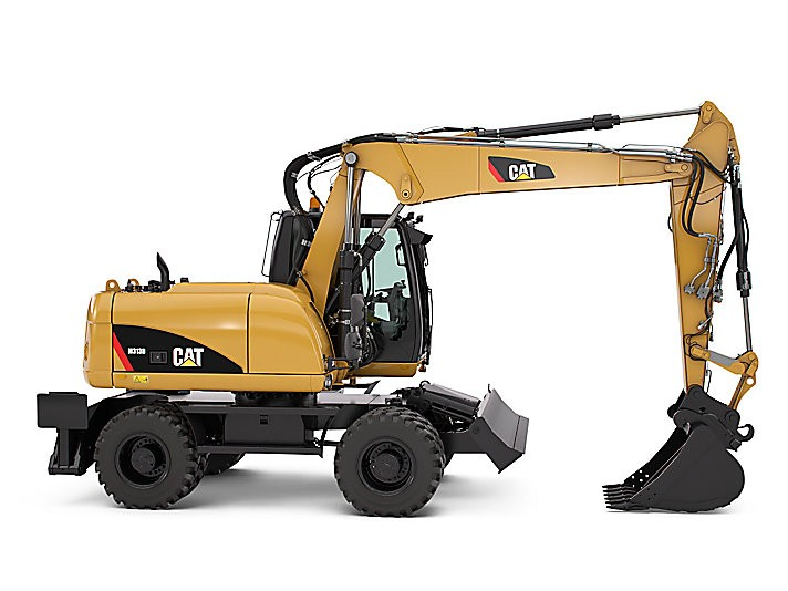 Caterpillar Inc. - M313D Excavators