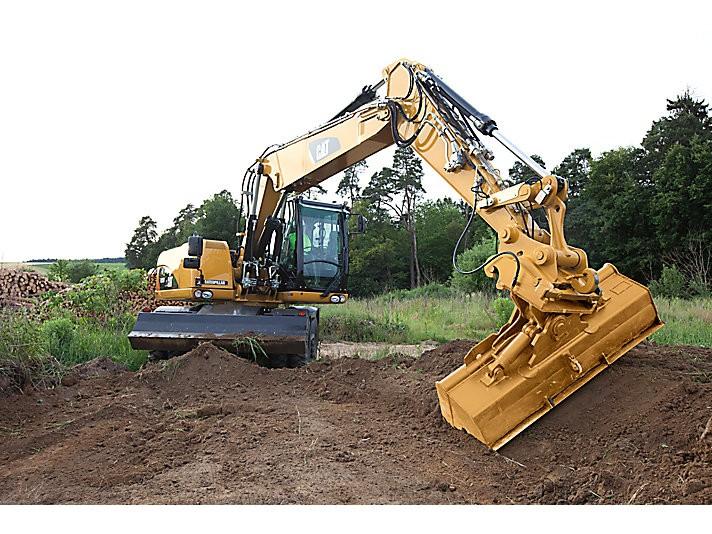 Caterpillar Inc. - M315D Excavators