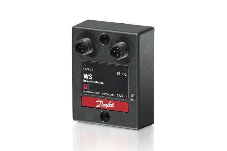 Danfoss - WS103 Telematics