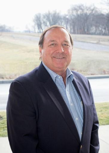 John Van Ruitenbeek - North American Business Line Director.