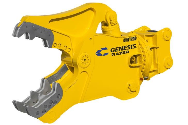 GDT 290 Razer demolition tool.