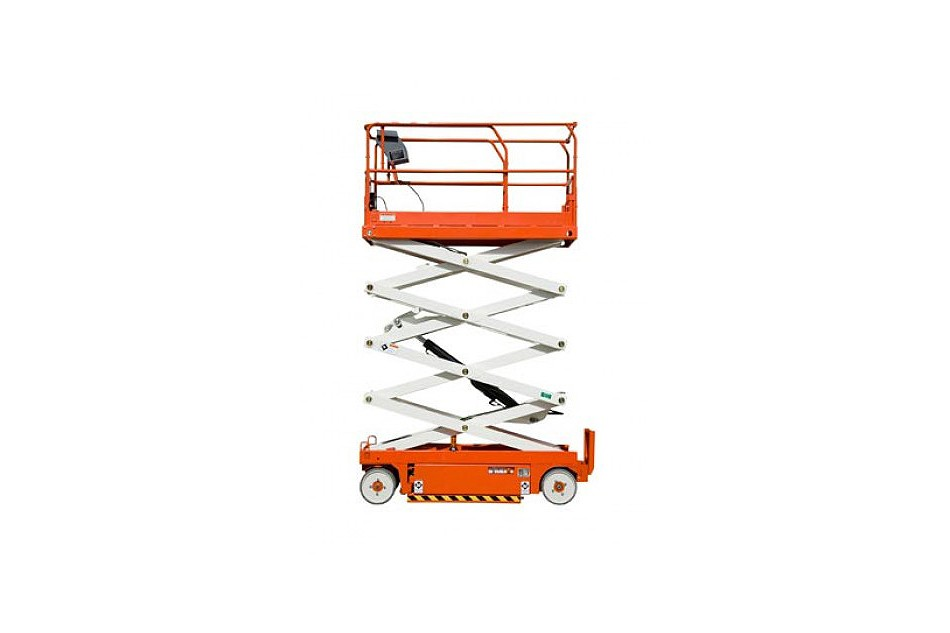 Snorkel - S3219E Scissor Lifts
