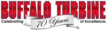 Buffalo Turbine celebrates 70-year anniversary