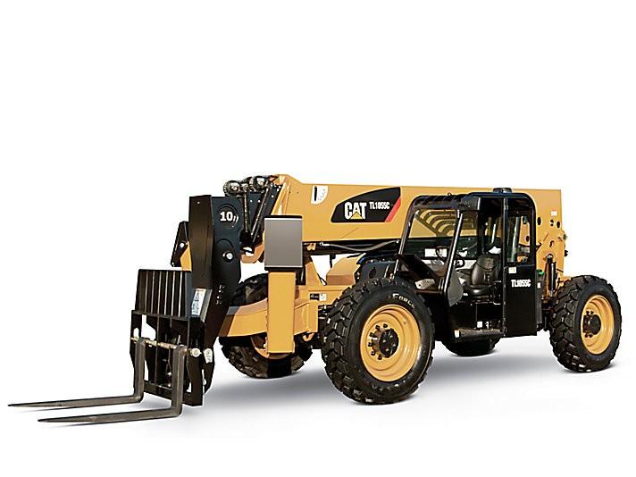 Caterpillar Inc. - TL1055C Telehandlers