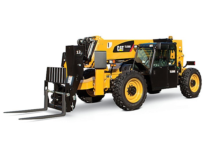 Caterpillar Inc. - TL1255C Telehandlers