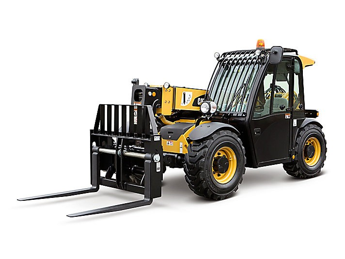 Caterpillar Inc. - TH255C Telehandlers