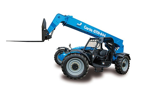 Genie - A Terex Brand - GTH™-844 Telehandlers