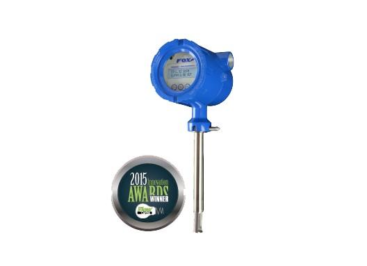 Fox Thermal Instruments, Inc. - FT1 Flow Meters