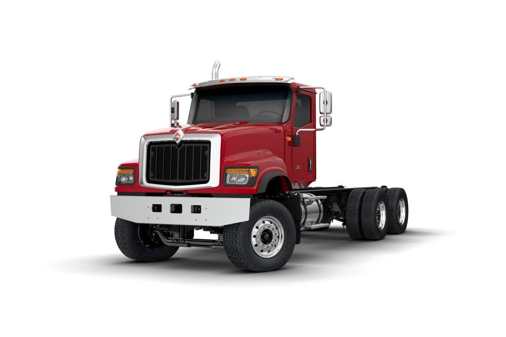 International Truck - HX515 On Highway Trucks