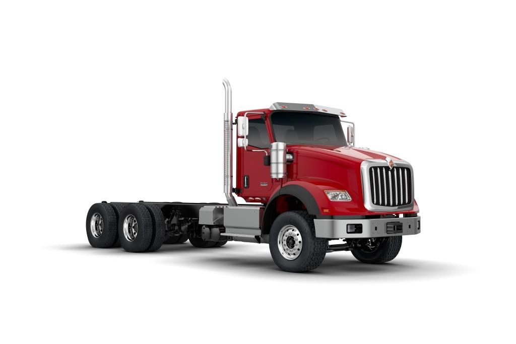 International Truck - HX620 On Highway Trucks