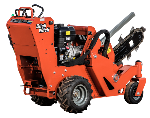 Ditch Witch - C14 Trenchers
