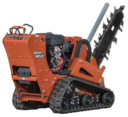 Ditch Witch - C16X Trenchers