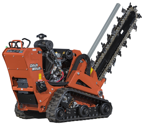 Ditch Witch - C30X Trenchers