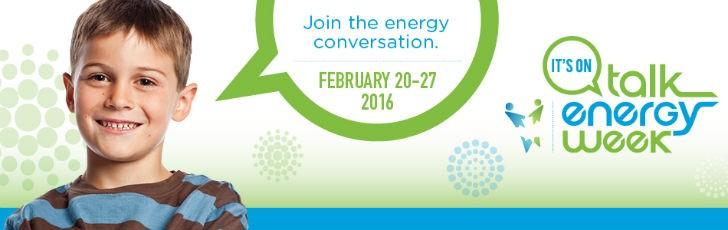 IT'S ON! Talk Energy Week 2016 examines Canada's energy future