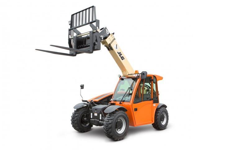 JLG Industries - G5-18A Telehandlers