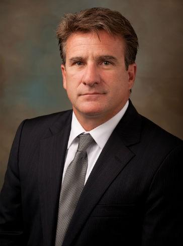 Bill DiCroce Named President and CEO of Veolia North America (PRNewsFoto/Veolia)