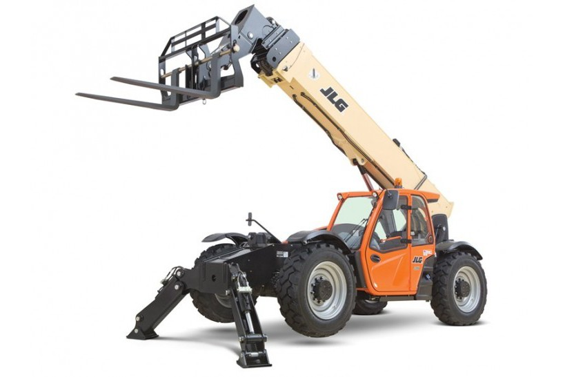 JLG Industries - 1055 Telehandlers