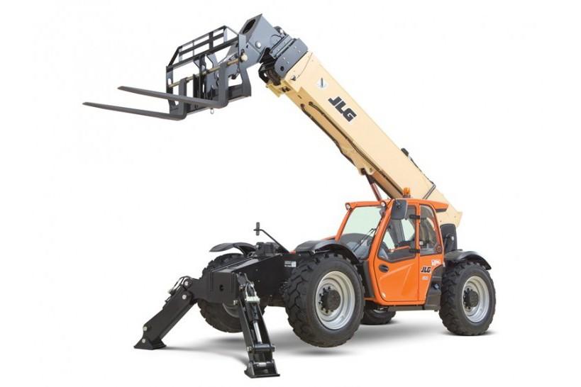 JLG Industries - 1255 Telehandlers