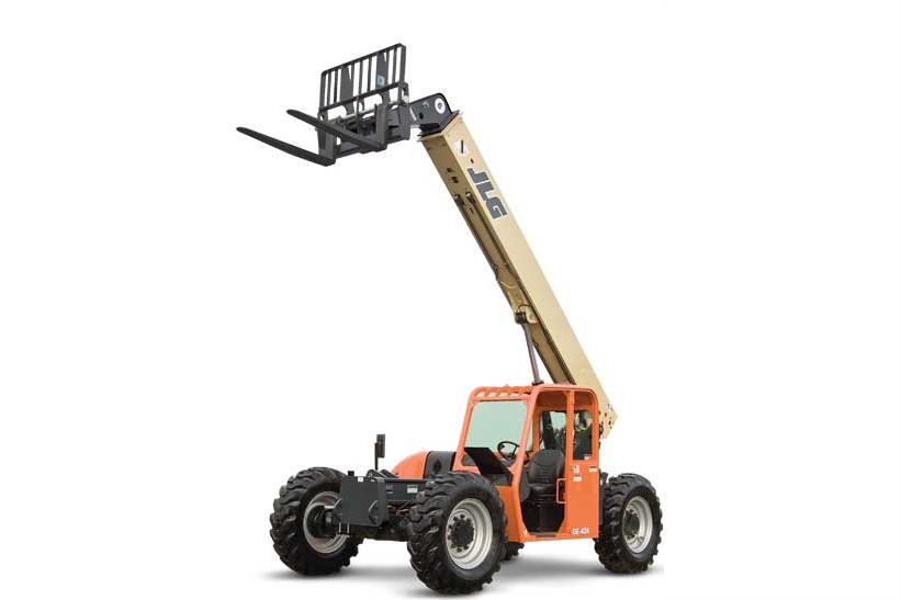 JLG Industries - G6-42A Telehandlers