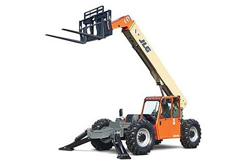 JLG Industries - G10-43A Telehandlers