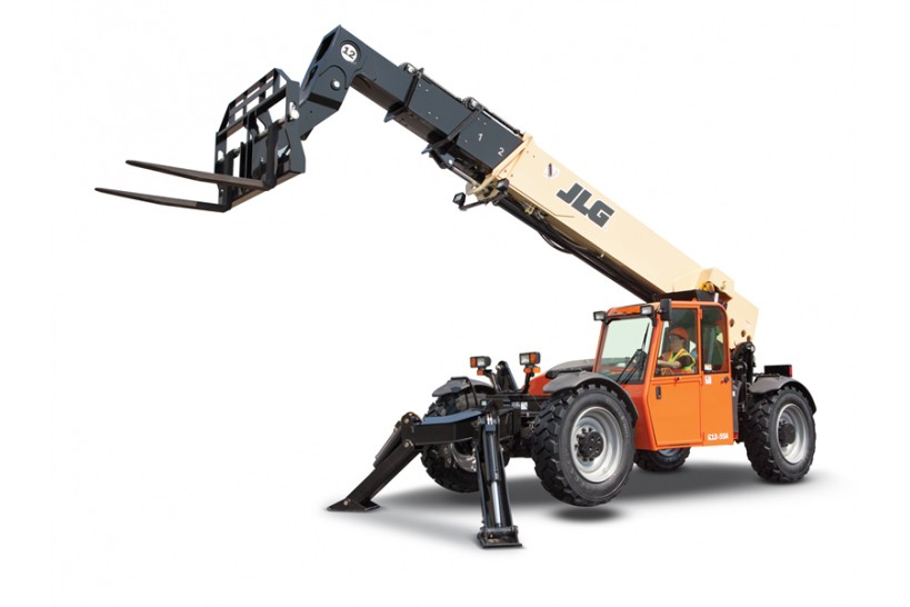 JLG Industries - G12-55A Telehandlers