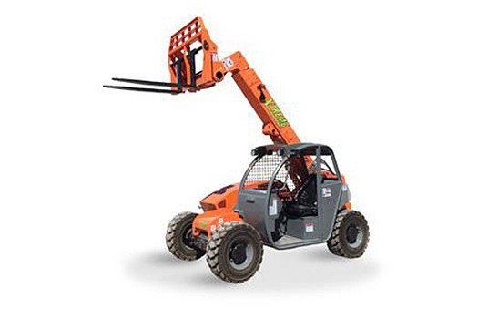 Xtreme Manufacturing - XR5919 Telehandlers