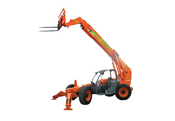 Xtreme Manufacturing - XR1245 Telehandlers