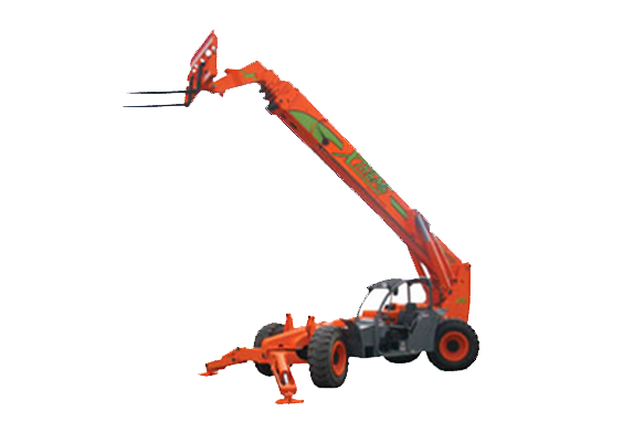 Xtreme Manufacturing - XR1270 Telehandlers